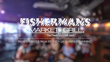 Fisherman's Market and Grill